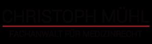 Kanzlei Muehl Logo
